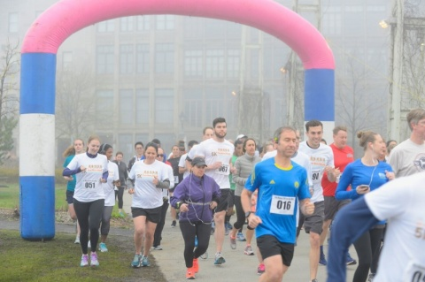 Picture of Fun Run!