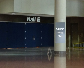 Picture of Column Wraps
