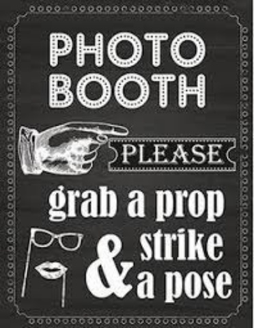 Picture of Social Photo Booth