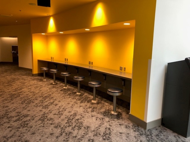 Picture of Charging Stations