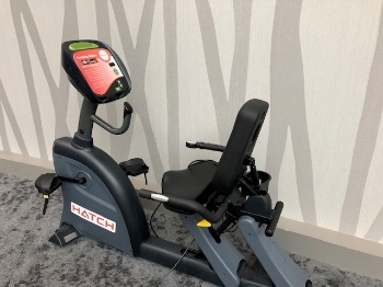 Picture of Charging Bike
